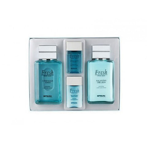 IPKN MAN FRESH SET 2