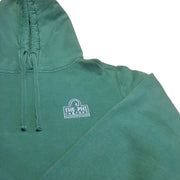 Hawaiian Stitched Logo Hoodie - The Phi Concept
