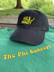 Comfort Colors Limited Groovy Logo T-Shirt - The Phi Concept