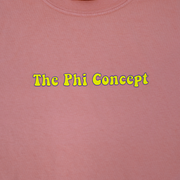 Comfort Colors Limited Groovy Longsleeve T-Shirt - The Phi Concept
