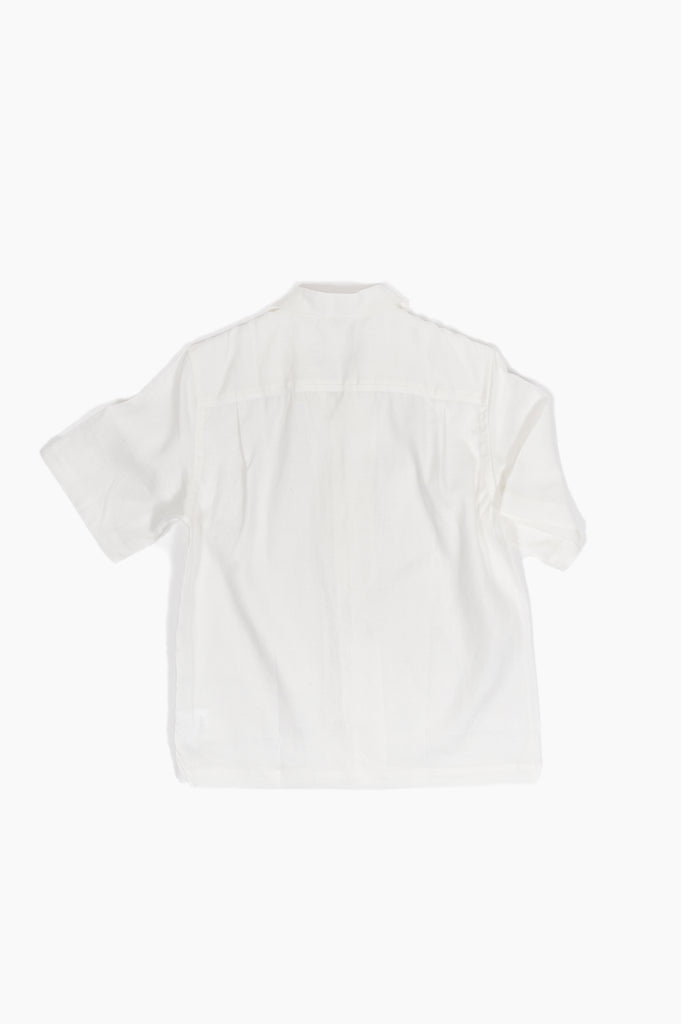 canopy shirt white