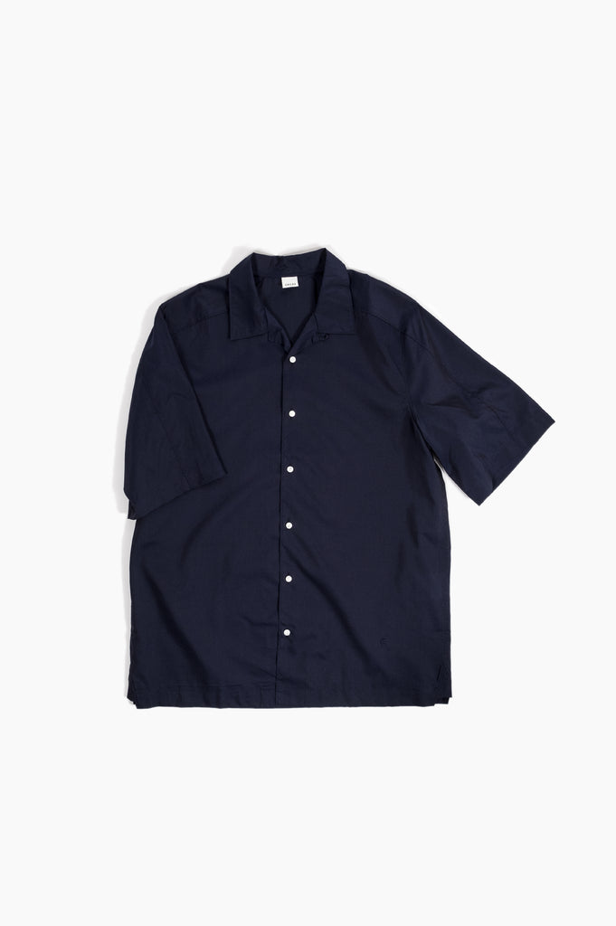 jumpmaster shirt navy