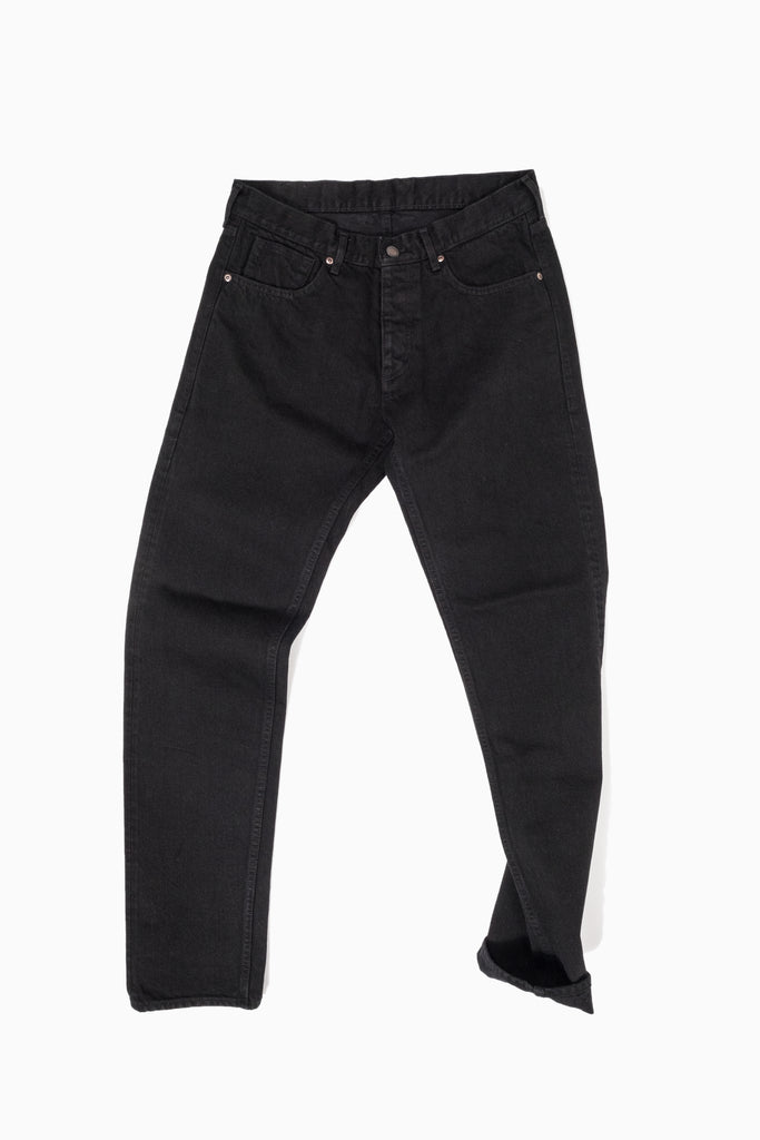 mole denim black
