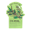 I'm Real Sheet Mask - Tea Tree