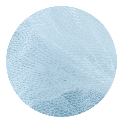 Cleansing Foam Nets