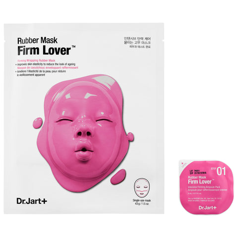 Dr Jart Firm Lover Rubber Mask