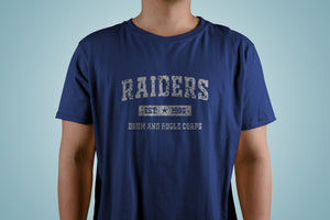 Raiders Est. 1990 T-Shirt