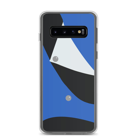 Raiders Classic Uniform Samsung Case (S10, S10+, S10e)