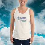 Raiders Rainbow Tank Top