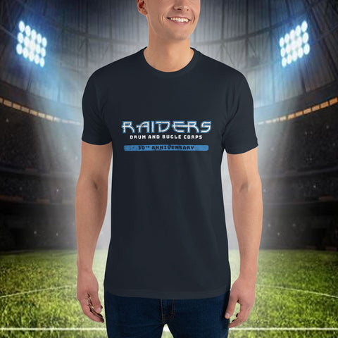 Raiders 30th Anniversary T-Shirt Pre-Order