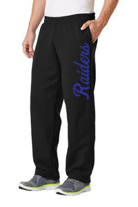 Raiders Sweatpants
