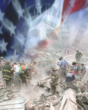 September 11 Collage