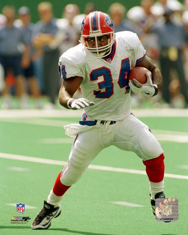 Thurman Thomas - Action