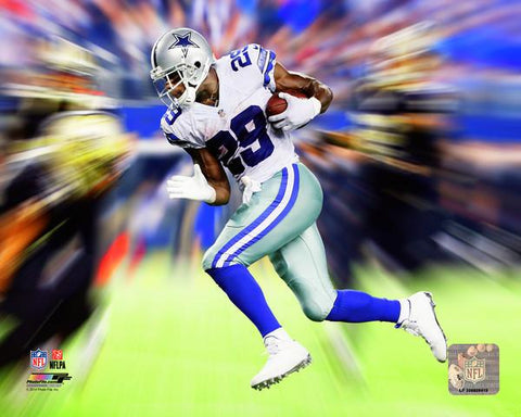 DeMarco Murray NFL Motion Blast Photo