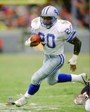 Barry Sanders 1989 Action - maniacjoe