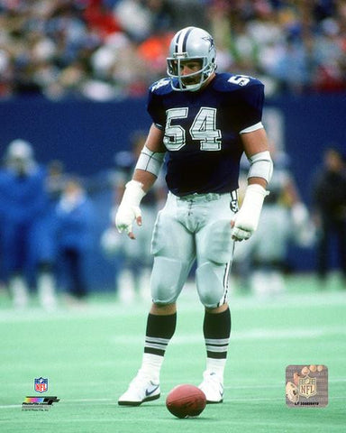 Randy White 1986 Action