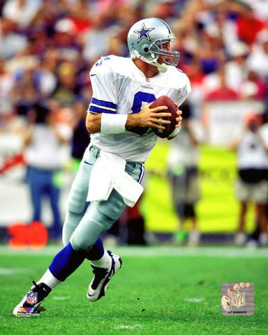 Troy Aikman 1996 Action