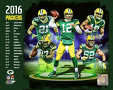 Green Bay Packers 2016 Team