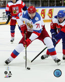 Evgeni Malkin - 2016 World Cup of Hockey (Team Russia)