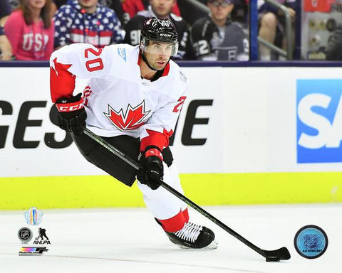 John Tavares - 2016 World Cup of Hockey (Team Canada)