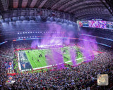 NGR Stadium - Super Bowl 51 Photo