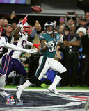 Corey Clement Touchdown Catch Super Bowl LII