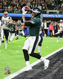 Nick Foles Touchdown Catch Super Bowl LII