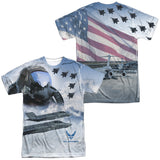 US Air Force - Pilot T-Shirt - Societee Norms - 5