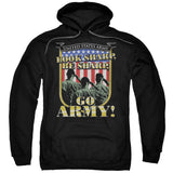 US Army - Go Army T-Shirt - Societee Norms - 2