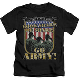 US Army - Go Army T-Shirt - Societee Norms - 13