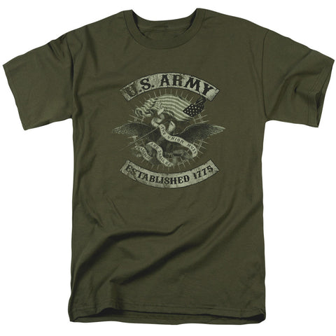 US Army - Union Eagle T-Shirt - Societee Norms - 1