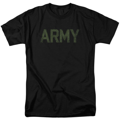 US Army - Type T-Shirt - Societee Norms - 1