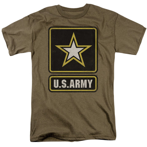 US Army - Big Logo T-Shirt - Societee Norms - 1