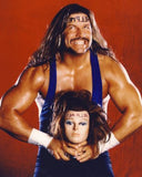AL SNOW - 8x10 Photo #1 - maniacjoe