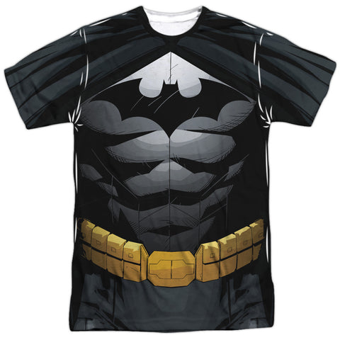Batman - Costume Tee T-Shirt - Societee Norms - 1