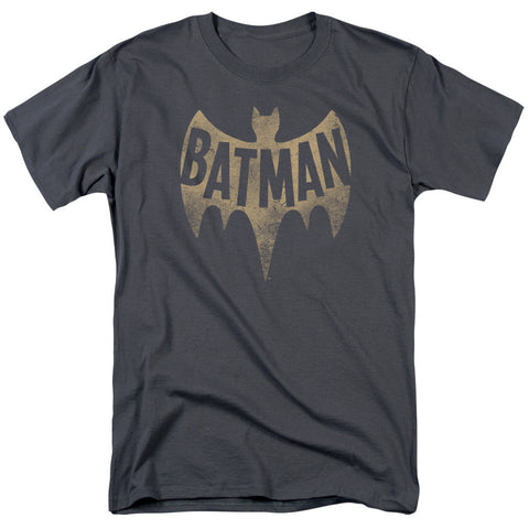 Batman Classic TV Series - Vintage Logo T-Shirt - Societee Norms - 1