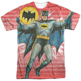 Batman Classic TV Series - Wrong Question T-Shirt - Societee Norms - 1