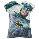 Batman Classic TV Series - Foliage T-Shirt - Societee Norms - 11