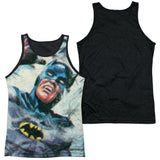 Batman Classic TV Series - Foliage T-Shirt - Societee Norms - 12