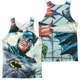 Batman Classic TV Series - Foliage T-Shirt - Societee Norms - 7