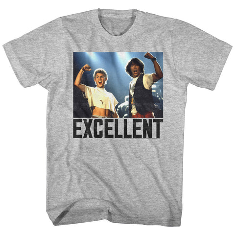 BILL AND TED - EXCELLENT