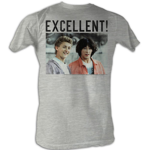 BILL AND TED - 4 SQUARE