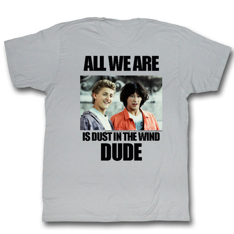 BILL AND TED - DUSTIN T WIND