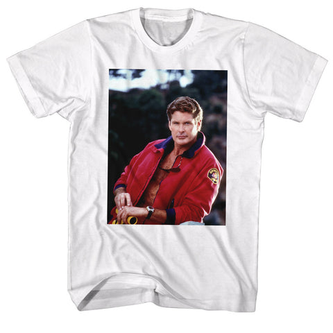 BAYWATCH - THE HOFF