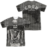 CBGB - Punk You T-Shirt - Societee Norms - 8