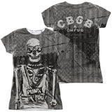 CBGB - Punk You T-Shirt - Societee Norms - 10