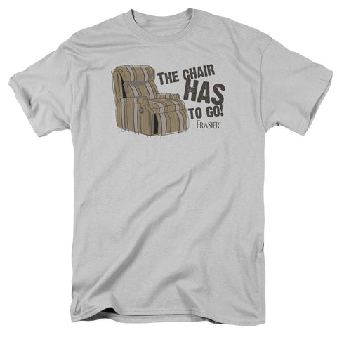 FRASIER - THE CHAIR T-Shirt - Societee Norms - 1