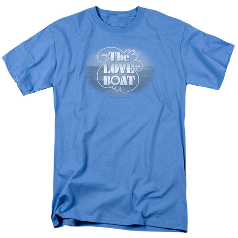 LOVE BOAT - THE LOVE BOAT T-Shirt - Societee Norms - 1
