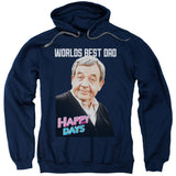 HAPPY DAYS - BEST DAD T-Shirt - Societee Norms - 2