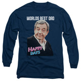 HAPPY DAYS - BEST DAD T-Shirt - Societee Norms - 3